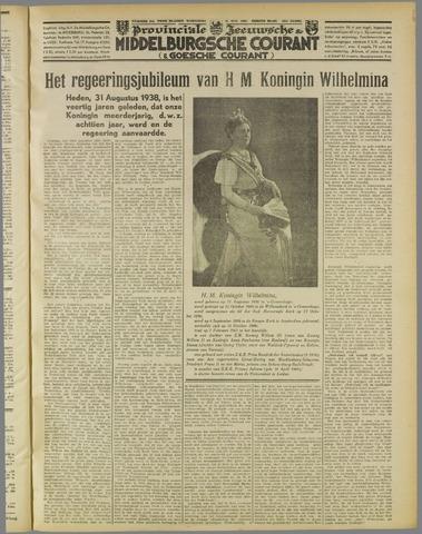 Middelburgsche Courant 1938-08-31