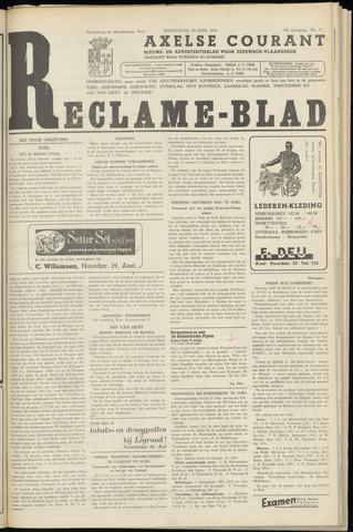 Axelsche Courant 1956-06-20