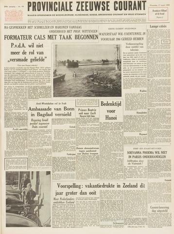 Provinciale Zeeuwse Courant 1965-03-17