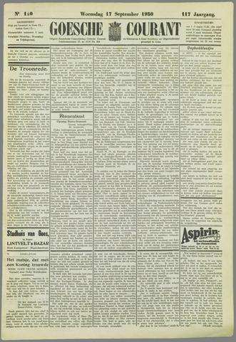 Goessche Courant 1930-09-17