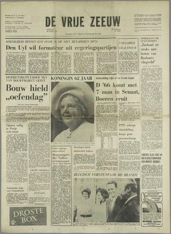 de Vrije Zeeuw 1971-04-30