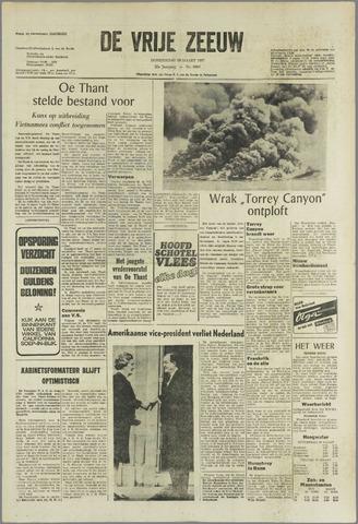 de Vrije Zeeuw 1967-03-30