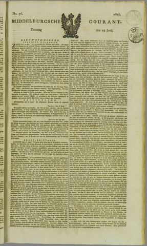 Middelburgsche Courant 1825-06-25