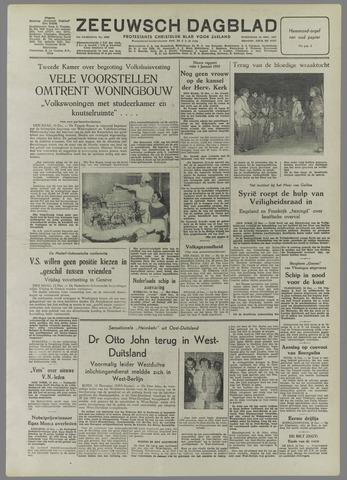 Zeeuwsch Dagblad 1955-12-14