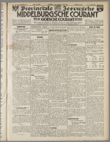 Middelburgsche Courant 1934-06-02
