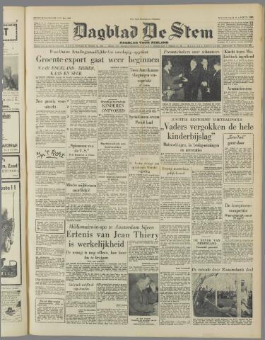 de Stem 1951-04-09