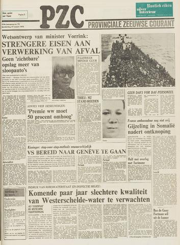 Provinciale Zeeuwse Courant 1975-03-27