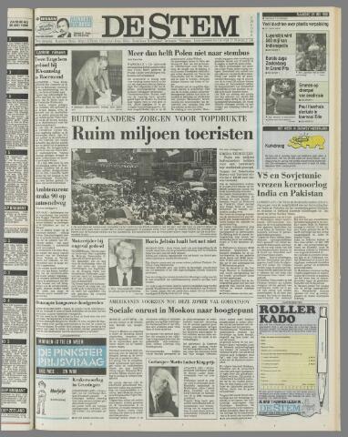 de Stem 1990-05-28