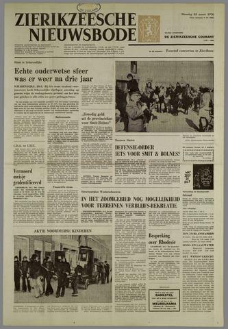 Zierikzeesche Nieuwsbode 1976-03-22