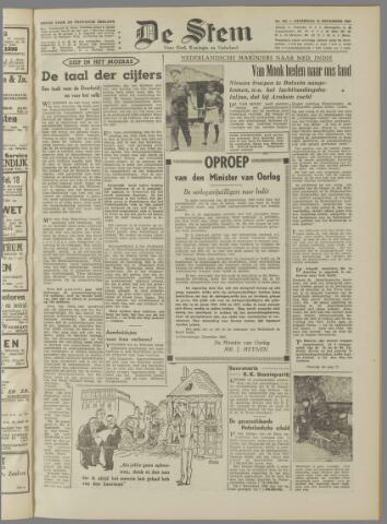 de Stem 1945-12-15