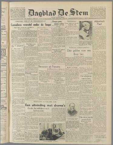 de Stem 1949-03-22