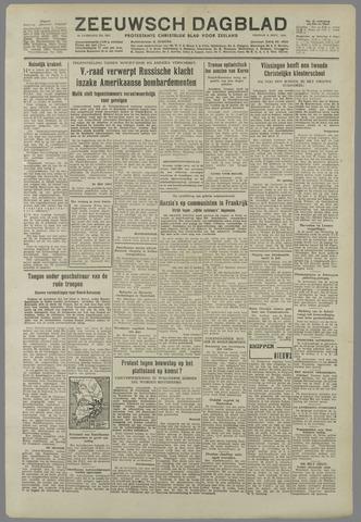 Zeeuwsch Dagblad 1950-09-08