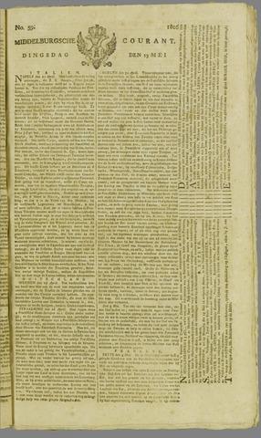 Middelburgsche Courant 1806-05-13
