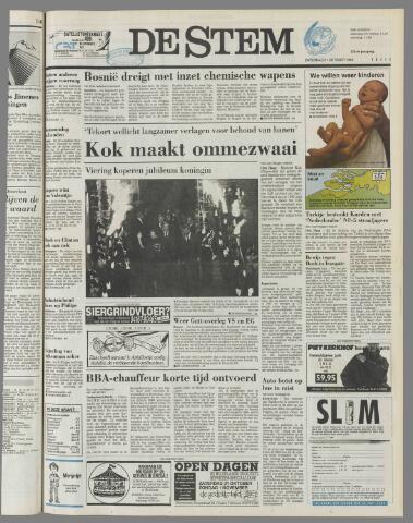 de Stem 1992-10-31