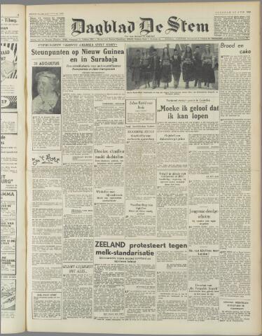 de Stem 1949-08-30