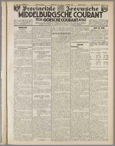 Middelburgsche Courant 1936-03-02