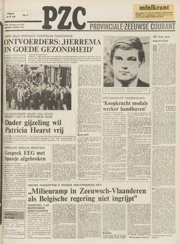 Provinciale Zeeuwse Courant 1975-10-07