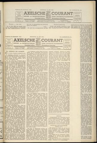 Axelsche Courant 1949-05-18