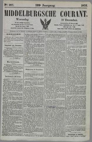 Middelburgsche Courant 1879-12-17
