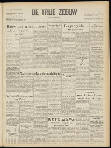 de Vrije Zeeuw 1952-05-16