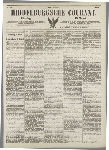 Middelburgsche Courant 1901-03-19