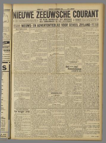 Nieuwe Zeeuwsche Courant 1924-11-18
