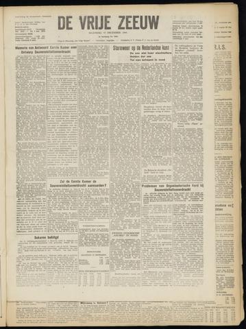 de Vrije Zeeuw 1949-12-19