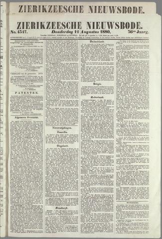 Zierikzeesche Nieuwsbode 1880-08-12