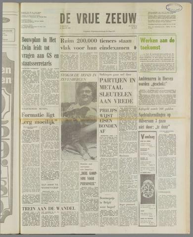 de Vrije Zeeuw 1973-03-28