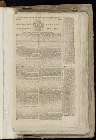 Middelburgsche Courant 1800-05-29