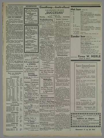 Zierikzeesche Nieuwsbode 1941-06-21