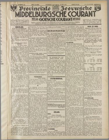 Middelburgsche Courant 1934-07-14
