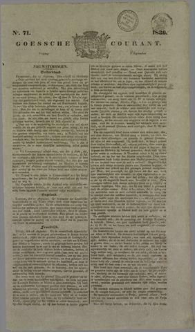 Goessche Courant 1836-09-02