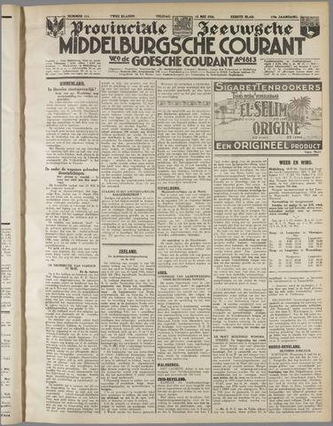 Middelburgsche Courant 1936-05-15