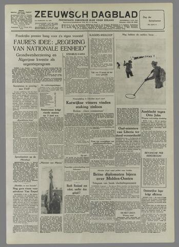 Zeeuwsch Dagblad 1956-01-05