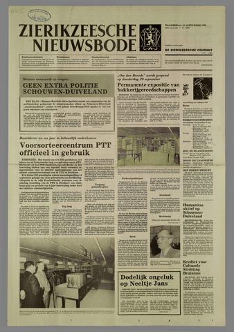 Zierikzeesche Nieuwsbode 1983-09-15