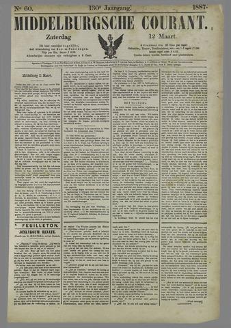 Middelburgsche Courant 1887-03-12