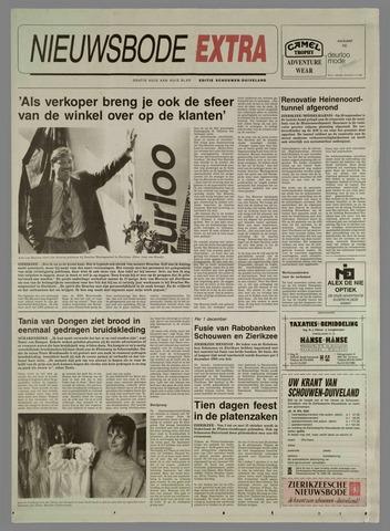 Zierikzeesche Nieuwsbode 1994-10-05