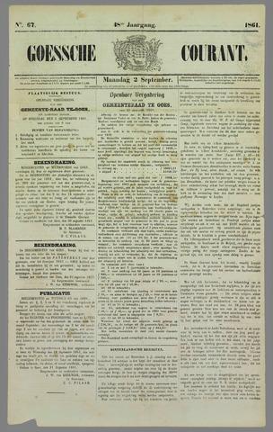 Goessche Courant 1861-09-02