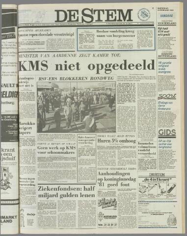 de Stem 1983-02-23