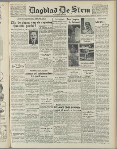 de Stem 1949-06-09