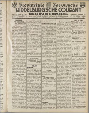 Middelburgsche Courant 1934-07-28