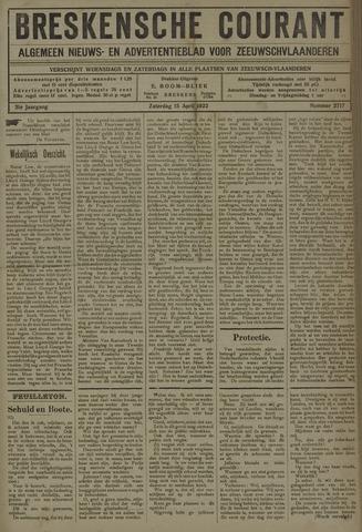 Breskensche Courant 1922-04-15