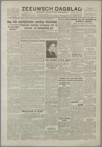 Zeeuwsch Dagblad 1948-09-22