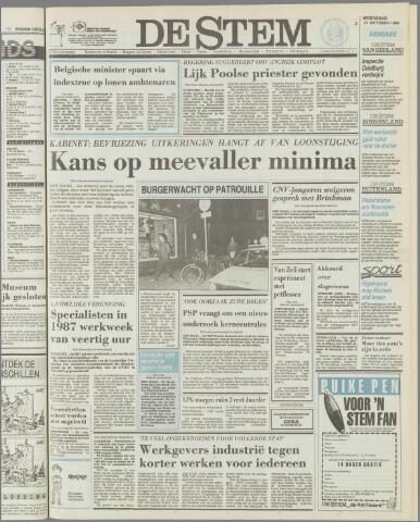 de Stem 1984-10-31