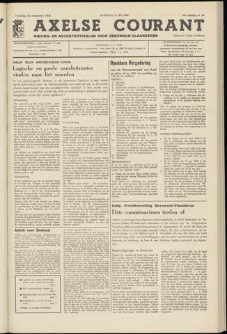 Axelsche Courant 1969-05-24