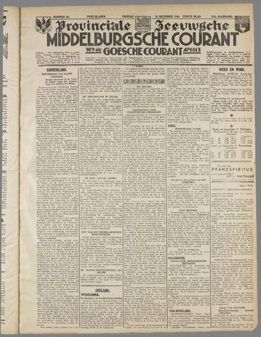 Middelburgsche Courant 1934-12-28