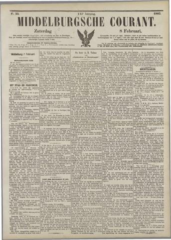 Middelburgsche Courant 1902-02-08