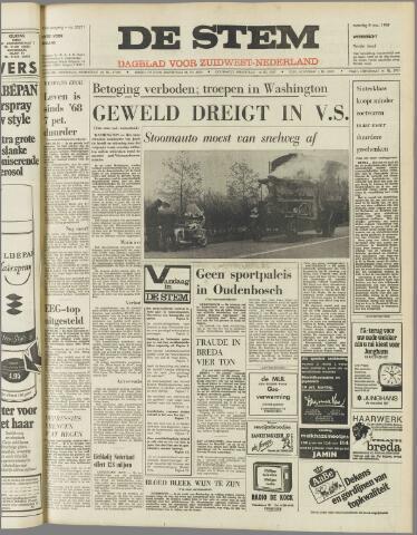 de Stem 1969-11-08