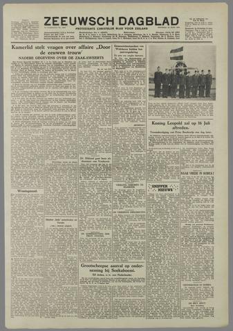 Zeeuwsch Dagblad 1951-06-12
